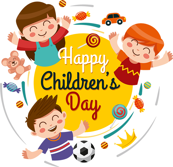 Happy Children Jasa Landingpage Profesional