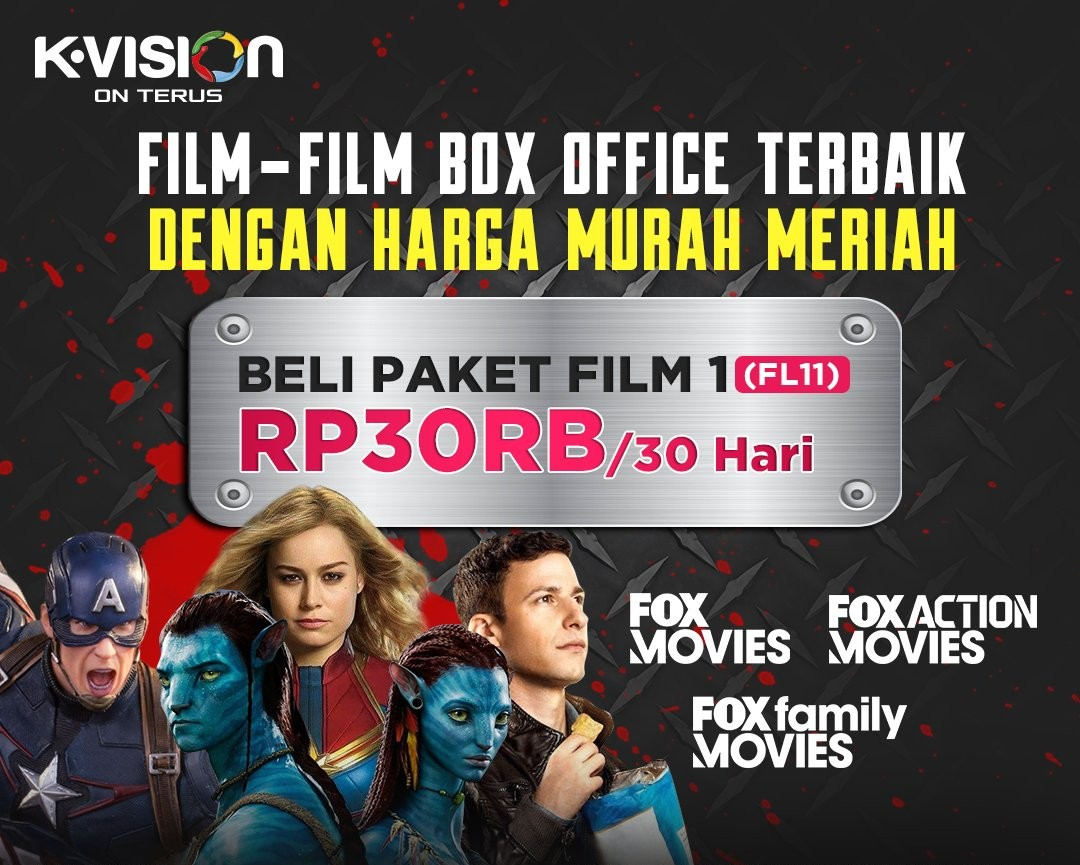 Film2 box office
