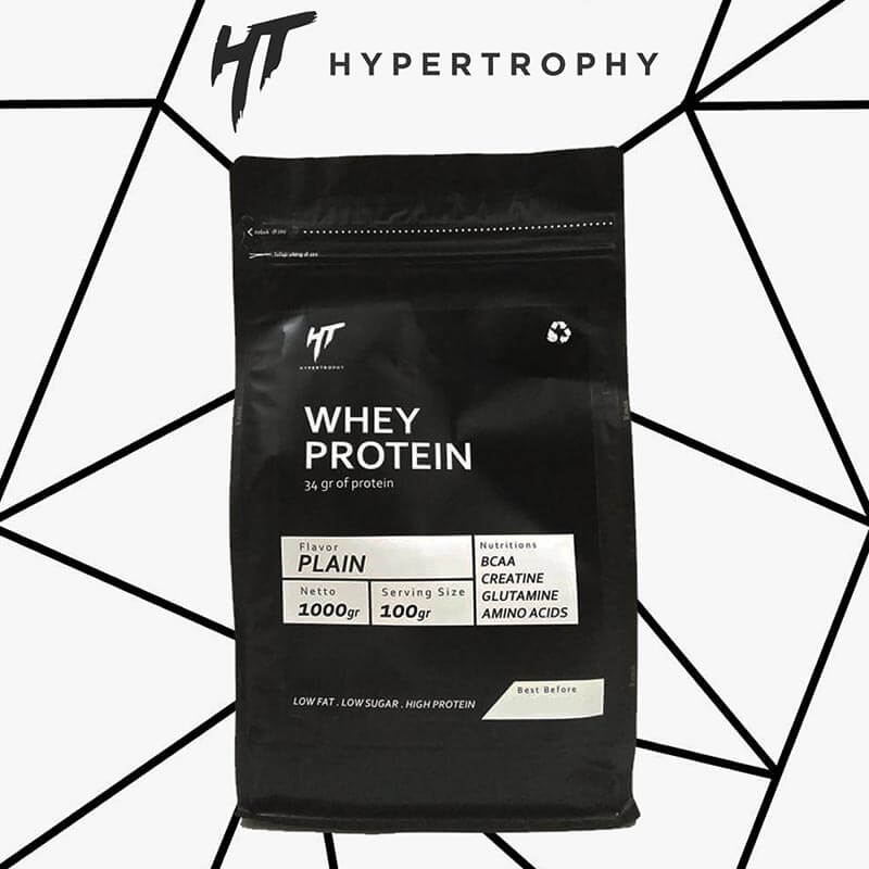 Whey Protein Hypertrophy Jasa Landingpage 1