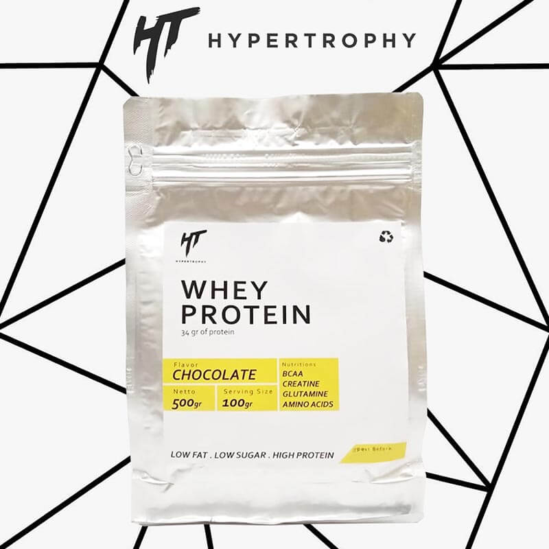 Whey Protein Hypertrophy Jasa Landingpage 4
