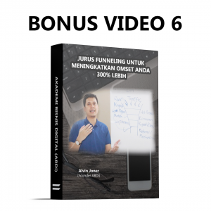 Bonus Video Abdi 6
